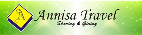 anisa travel; radar indonesia