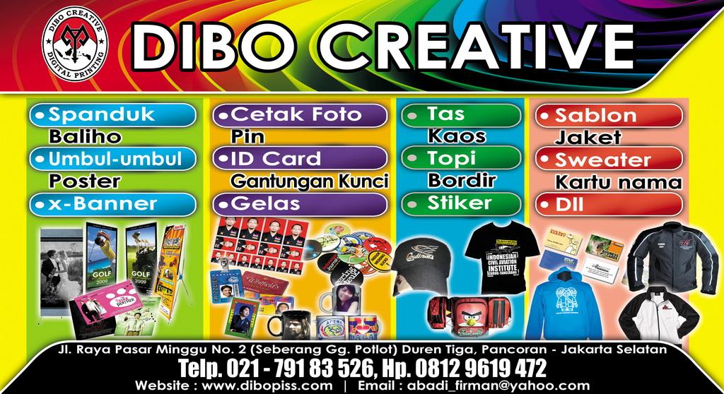 BALIHO DIBO CREATIVE